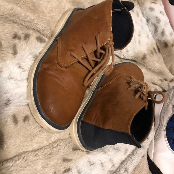 Nautica Other - Boys boots💛